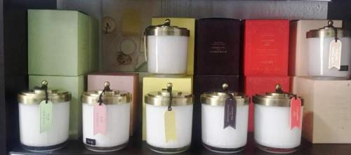 Scented Candles New 3