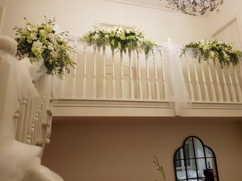 Wedding Arrangement 10