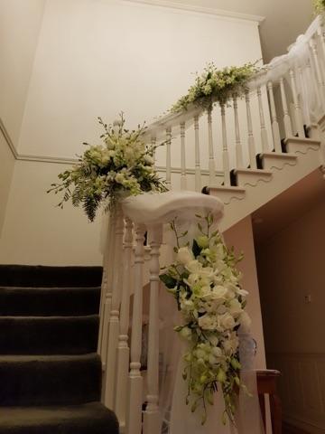 Wedding Arrangement 12
