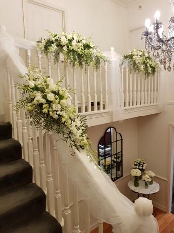 Wedding Arrangement 9