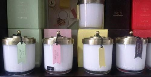 candles flavoured new 1